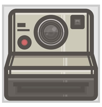 adding the viewfinder to the camera icon
