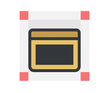 adding the drawing surface to the tablet icon