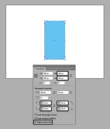 creating the phones base shape