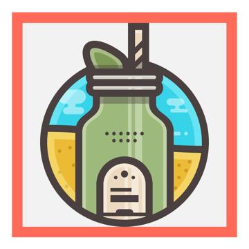 mojito jar icon finished