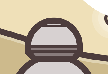 adding the top divider line to the bots head