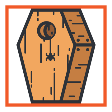 coffin icon finished