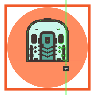 adding the details to the trains right side