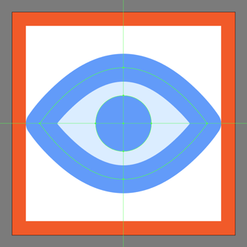 adding the pupil section to the toggle on visibility button