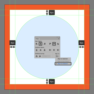 creating and positioning the main shape for the back buttons main body