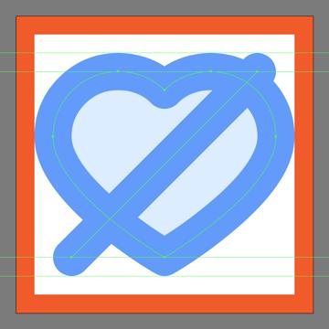 creating the dislike button