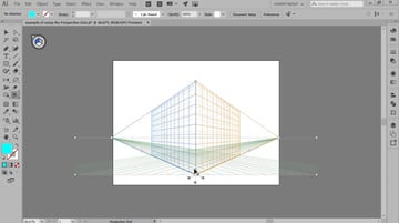 adjusting the size of the grid cells