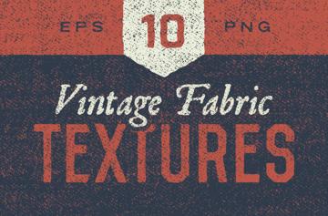 vintage fabric textures by envato elements