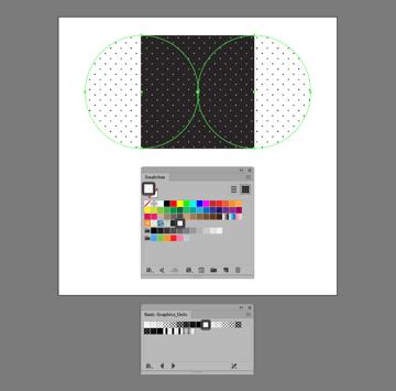 illustrator pattern fill