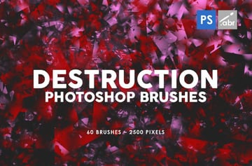 destruction brushes