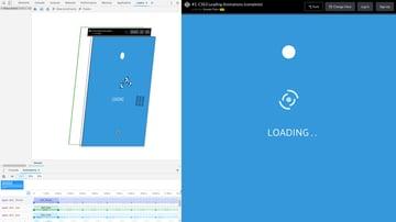rotate the layers visualization onto any angle you need
