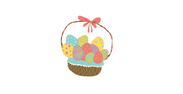 Shared hosting is like having one egg in one basket while nine other people also each have an egg in that same basket