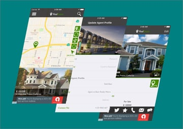 RealEstate Finder