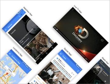 Universal - Full Multi-Purpose Android App