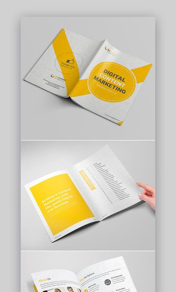 Content Marketing Proposal