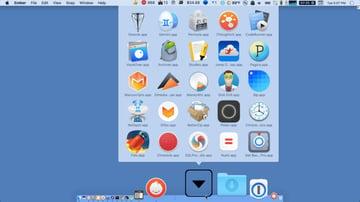 Setapp Folder Open