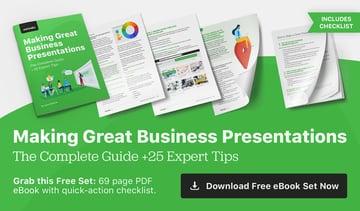 Make Great Presentations Free PDF eBook to Download