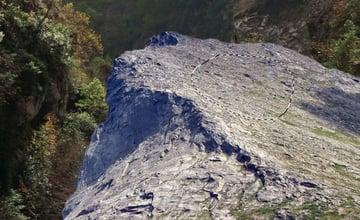 select rock surface