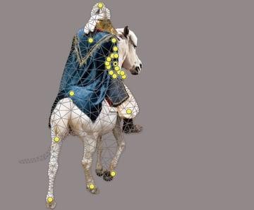 knight puppet warp