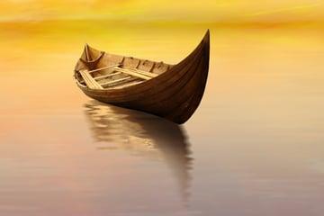 boat color balance result