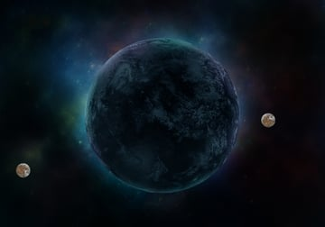 add small planets
