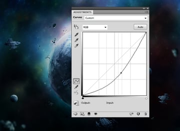 asteroids curves 1