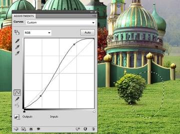 tree 5 curves 1