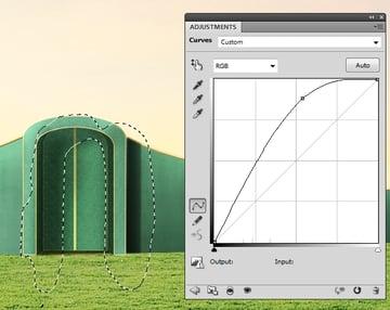 gate curves 1