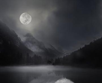 add moon