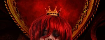 crown red light