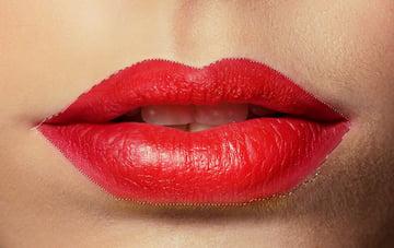 select lips