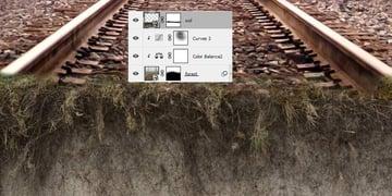 soil masking