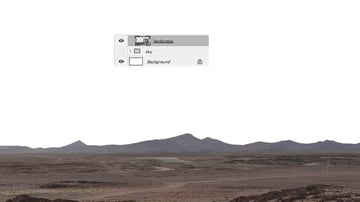 add landscape