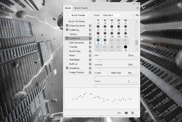 particles brush settings 4