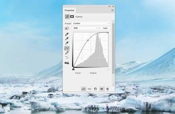 ice 1 curves