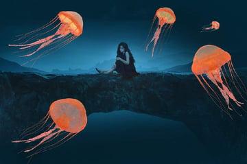 add jellyfish