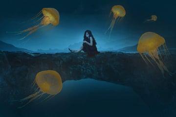 jellyfish light 1 result