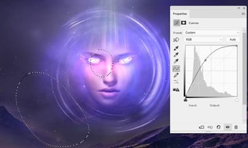 light 2 curves