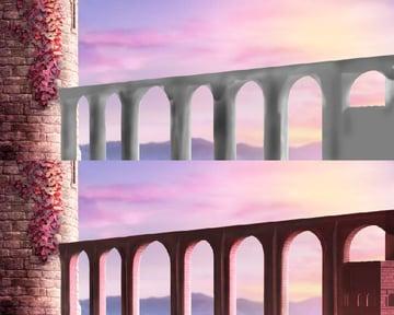 bridge DB