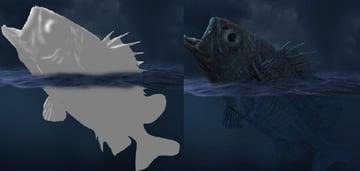 fish DB results