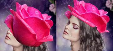 rose 2 duplicating