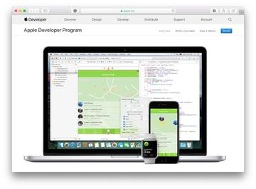 Enrolling in Apples iOS Developer Program