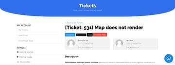 TotalDesk tiket view