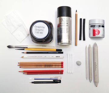 Part 2 of the tools you will need for this tutorial