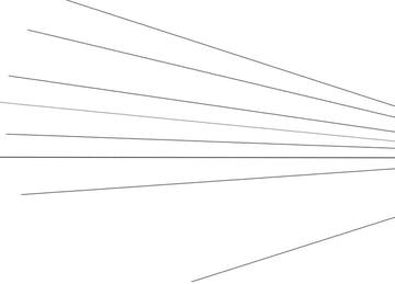 Now you should have a perspective guide that looks like this