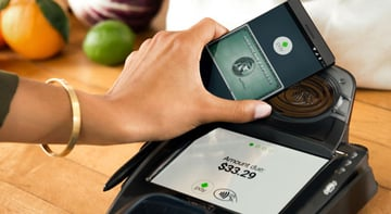 Android Pay Console