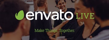 Envato Live Make Things Together Chicago 2014