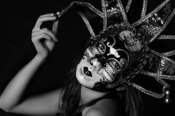 zarima mask