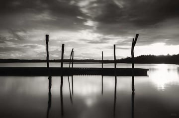 lac de souston