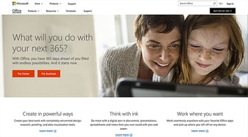 office 365 online document collaboration software